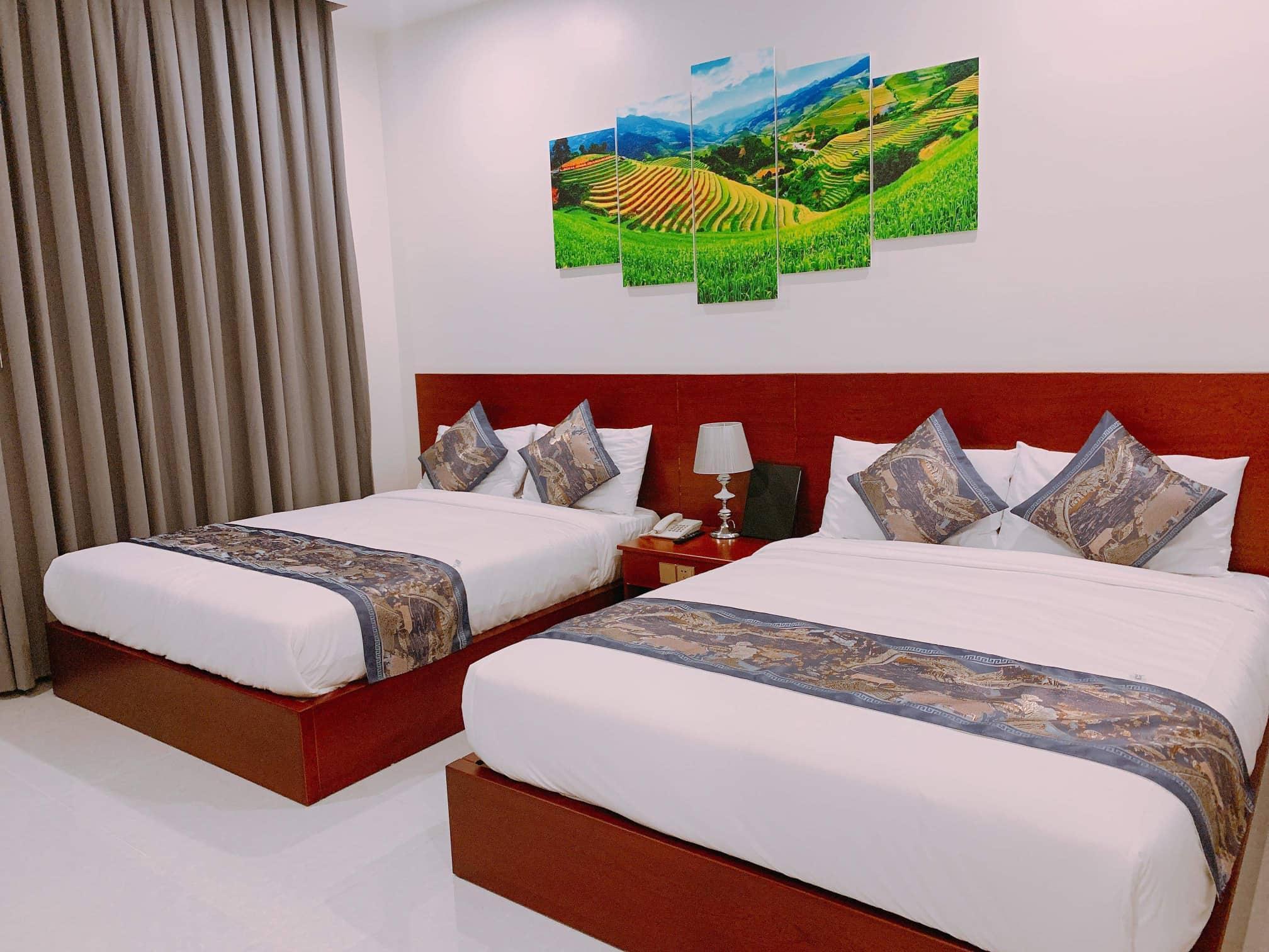 Royal Hotel Bac Lieu
