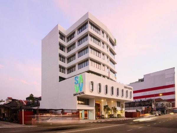 SAVV Hotel Penang