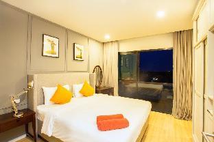 BEST DLUX Condo Studio 7th fl 1 อพาร์ตเมนต์ 1 ห้องนอน 1 ห้องน้ำส่วนตัว ขนาด 30 ตร.ม. – ฉลอง