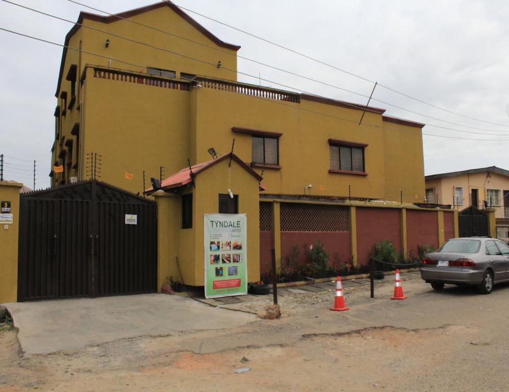 Tyndale Residence Ltd