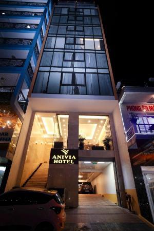 Anivia Tam Dao Hotel Tam Dao (Vinh Phuc)