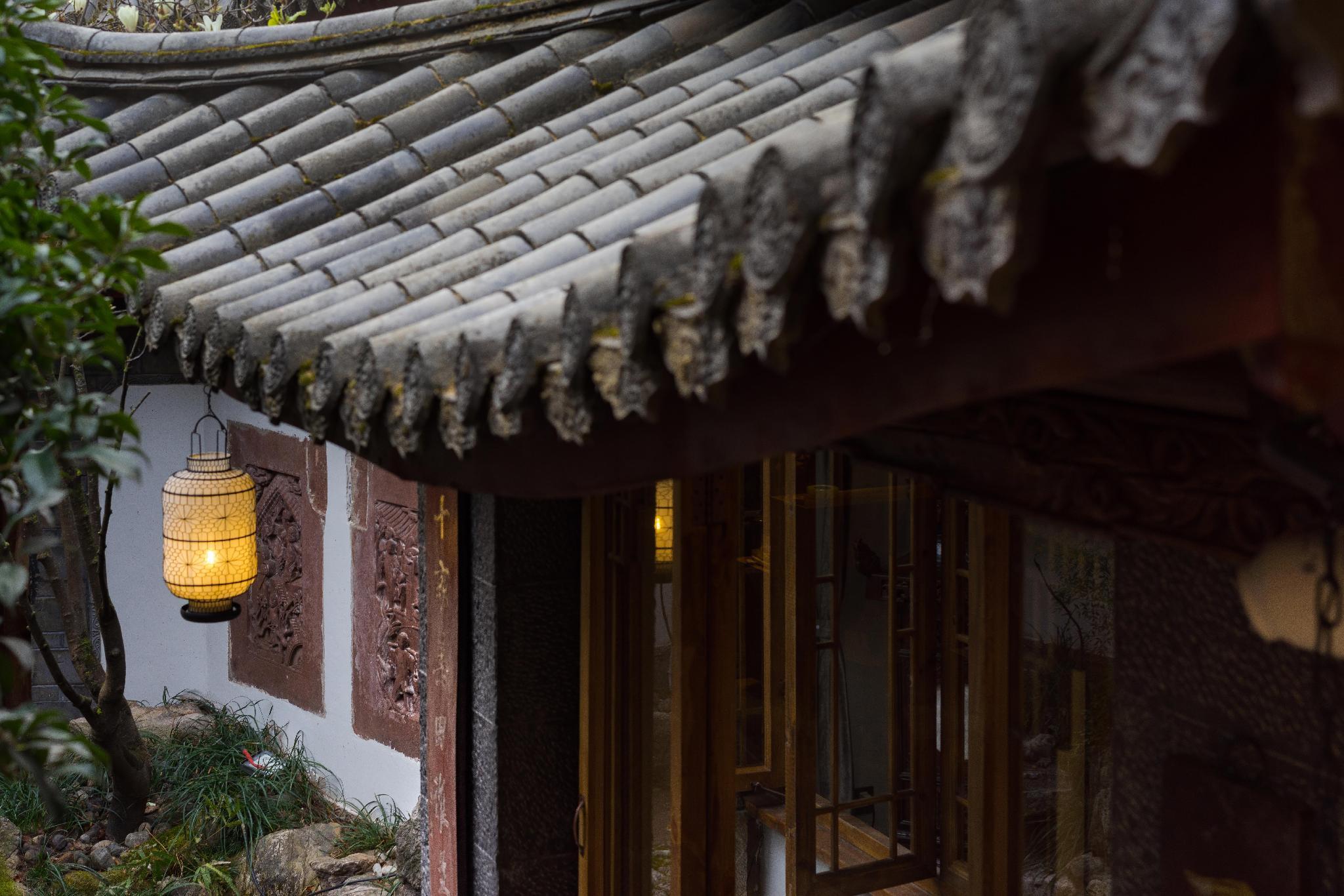 Lijiang Runjing Scenic Hotel