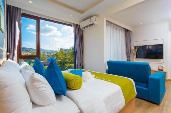 The Aristo Beach 33 by Holy Cow Phuket