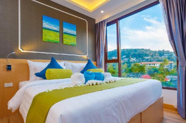 The Aristo Beach 520 by Holy Cow Phuket
