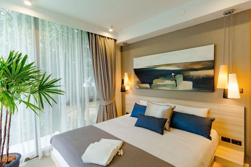 Oceanstone Phuket by Holy Cow 9 อพาร์ตเมนต์ 2 ห้องนอน 1 ห้องน้ำส่วนตัว ขนาด 60 ตร.ม. – บางเทา