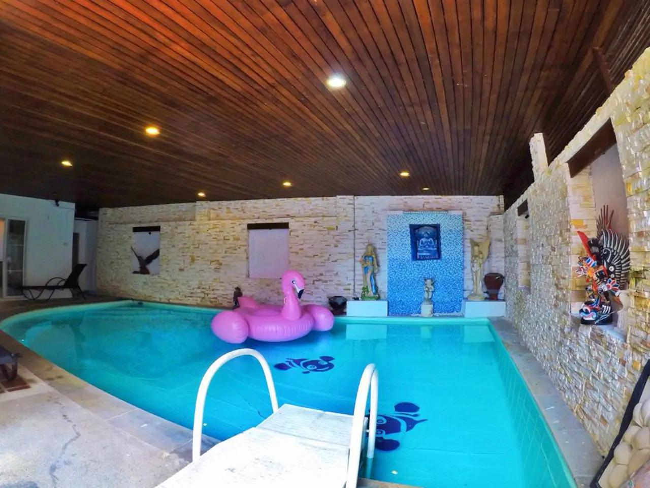 Beautiful 7 Bedroom Pool Villa In Patong Beach