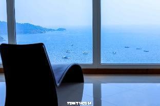 Full Sea View/ 100m to the beach/ Patong Tower/P4b อพาร์ตเมนต์ 4 ห้องนอน 4 ห้องน้ำส่วนตัว ขนาด 378 ตร.ม. – ป่าตอง