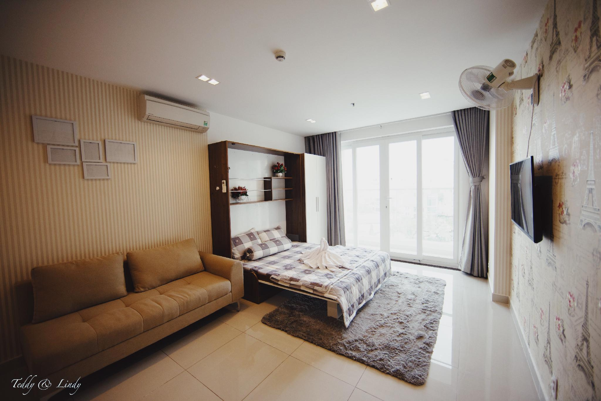 Live Like Saigonese At 5* Luxury 1BR Apartment A11