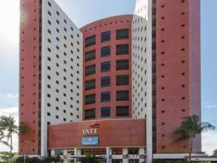 Golden Tulip Fortaleza (antigo Golden Tulip Iate Plaza)