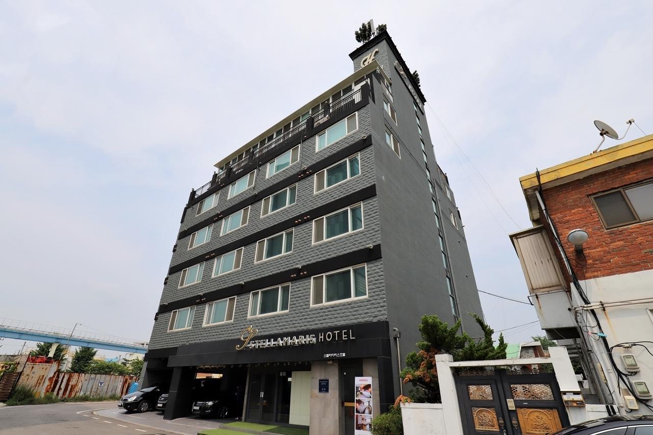 Wolmido Stella Maris Hotel