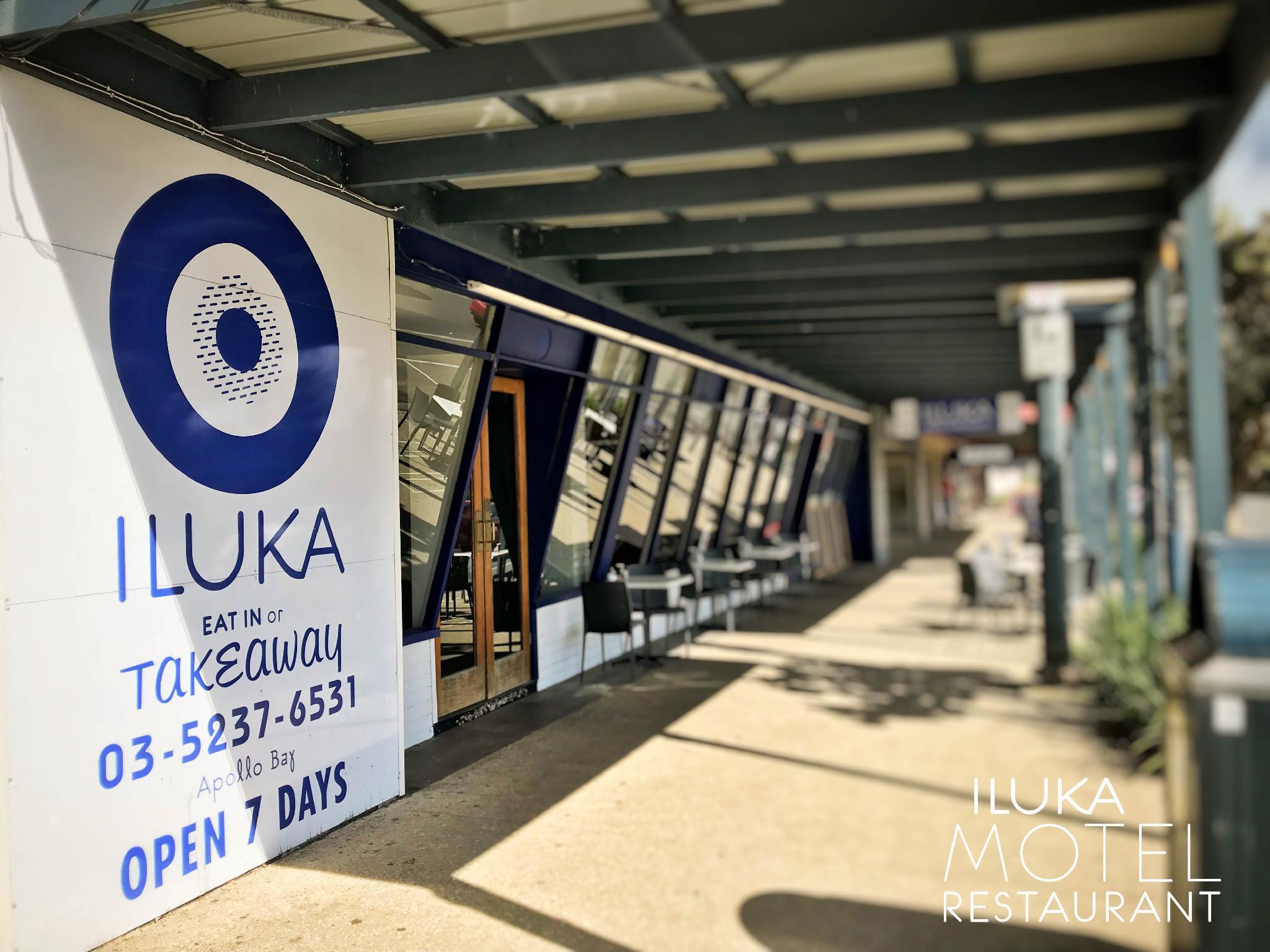 Iluka Motel And Restaurant