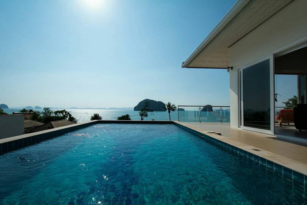 Pool Villa @ Khaothong  3 Bedrooms