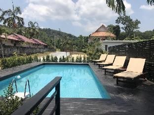 Aonang Pool Villa บ้านเดี่ยว 2 ห้องนอน 2 ห้องน้ำส่วนตัว ขนาด 100 ตร.ม. – อ่าวนาง