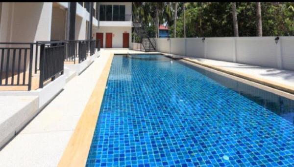 Klong Muang House Krabi
