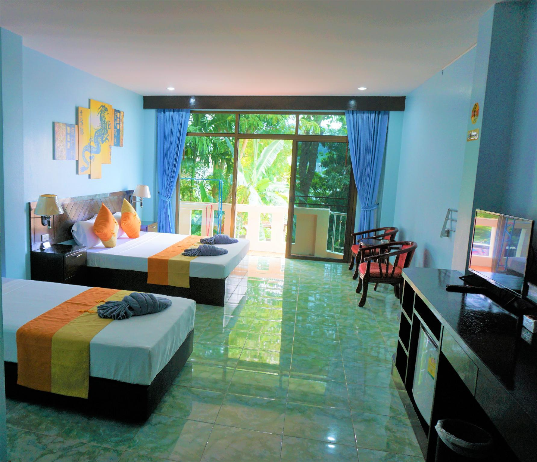 DS Villa Triple Room 81