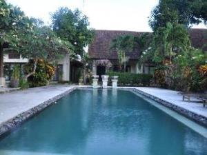 Villa Sayang Taman