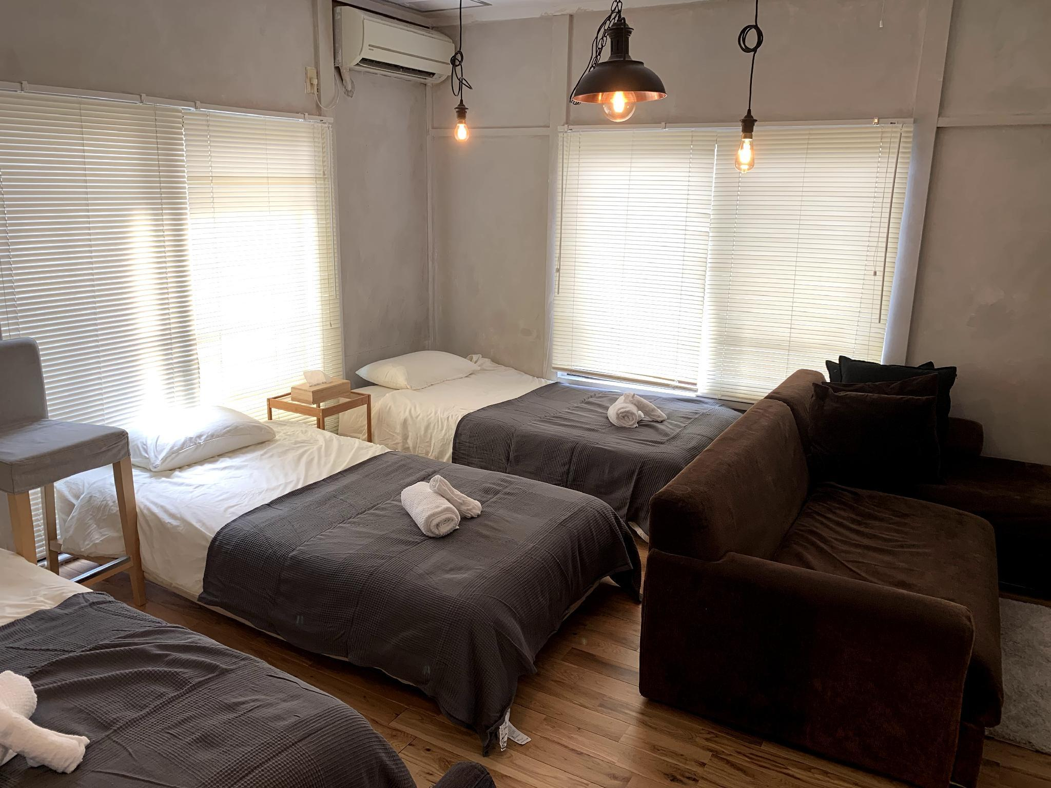 846 Apartment