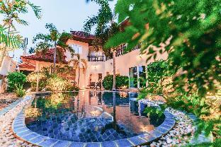 101#lucky Villa, private pool on phra tamnak 5 วิลลา 4 ห้องนอน 4 ห้องน้ำส่วนตัว ขนาด 300 ตร.ม. – เขาพระตำหนัก