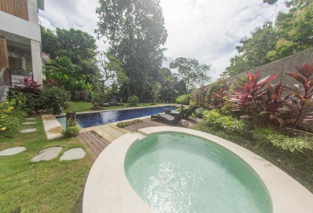 Villa Tresna Asih