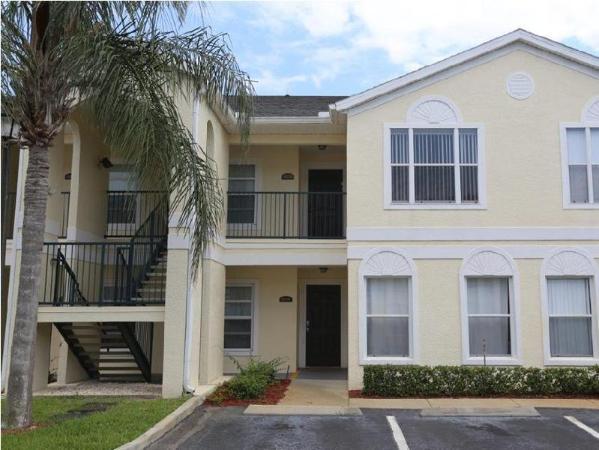 Grand Palms 3 Bed Condos & Community Pool - Orlando Select Vacation Rentals Orlando