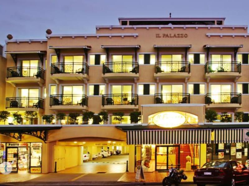 Il Palazzo Boutique Apartments - Cairns City Center ...
