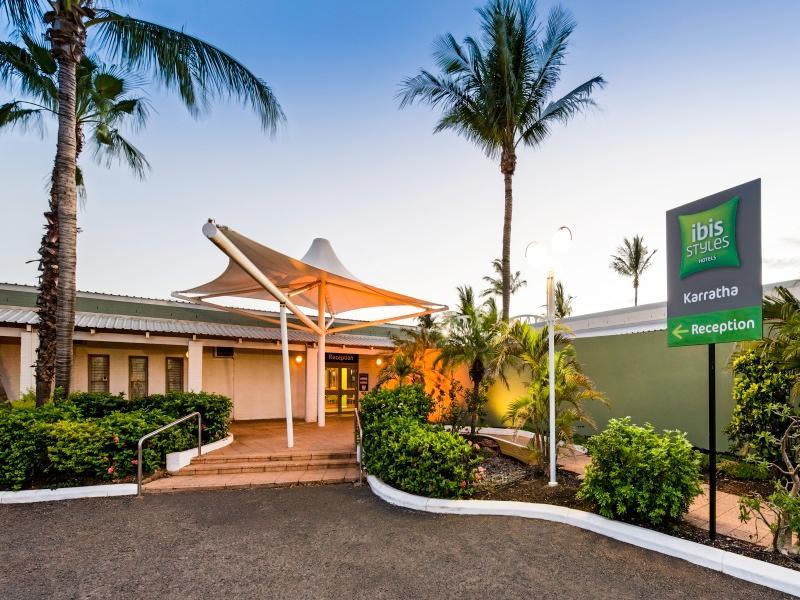 Ibis Styles Karratha Hotel