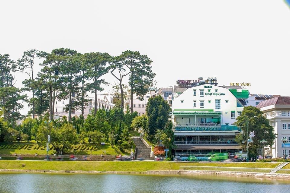 Nhat Nguyen Hotel