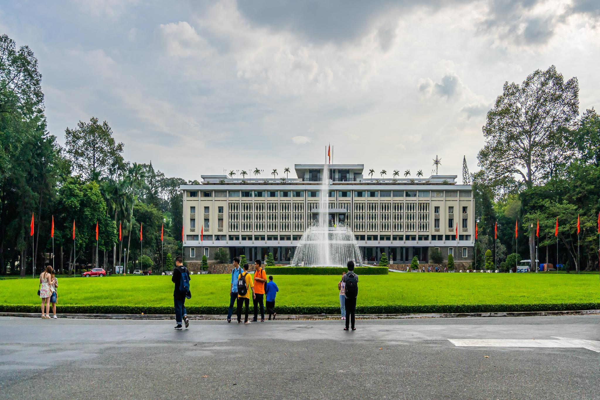 Saigon Finest   Panorama Suite In District 1