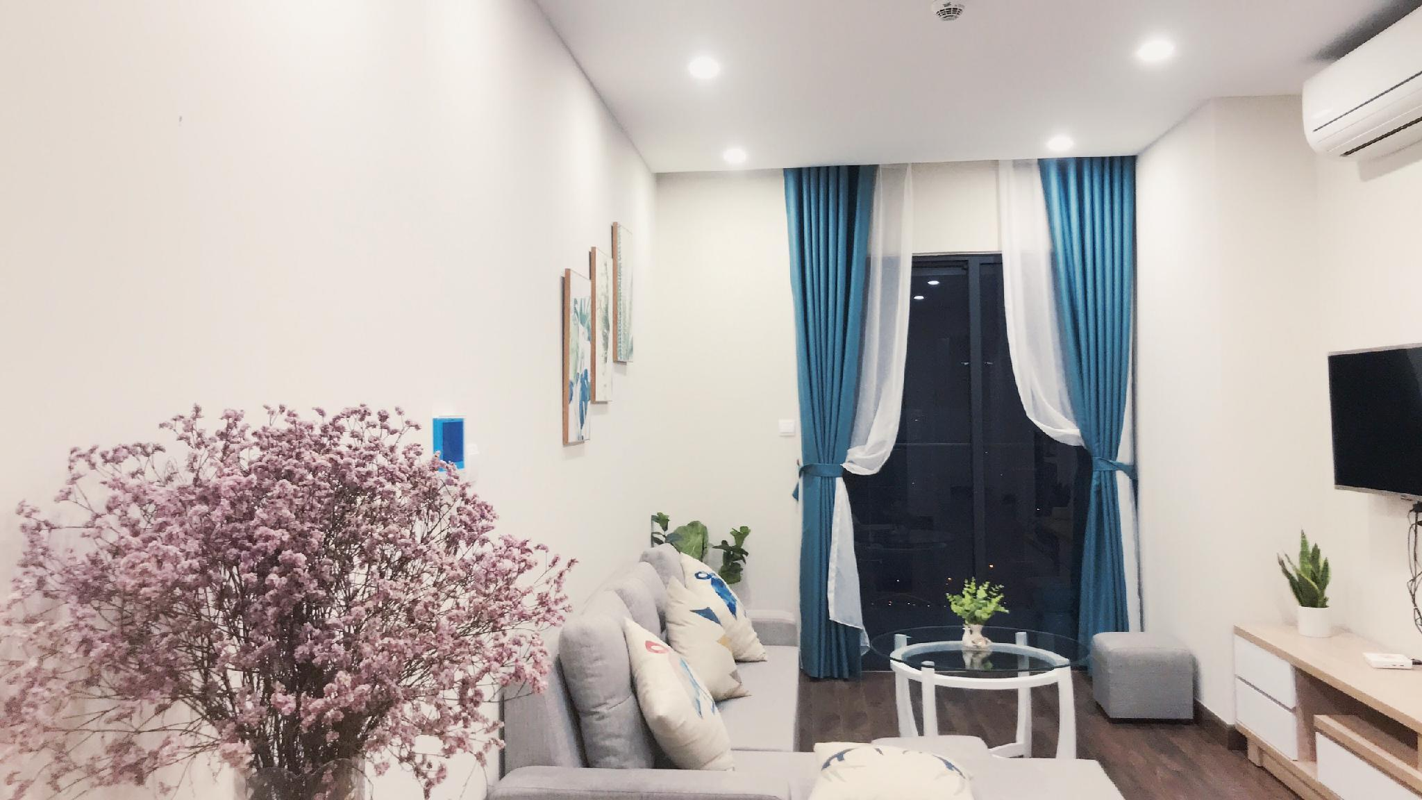 Mons Home Luxury & Cozy Home At Gold Season