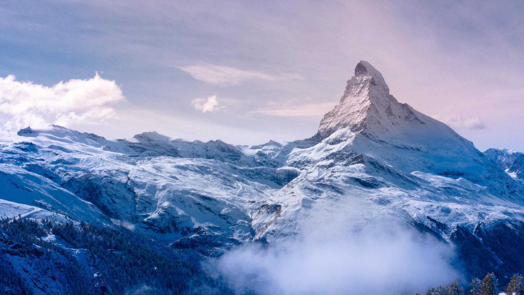 Zermatt Apartment   Central Location