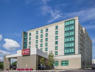 Фото отеля Clarion Suites at the Alliant Energy Center
