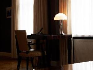 Hotel Borg Reykjavik
