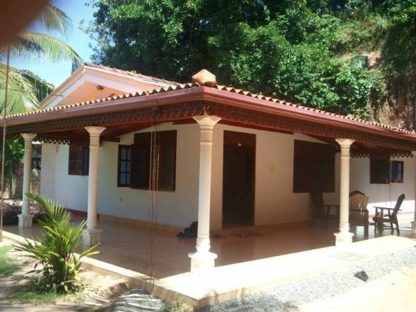 Damith Tourist Inn Mirissa