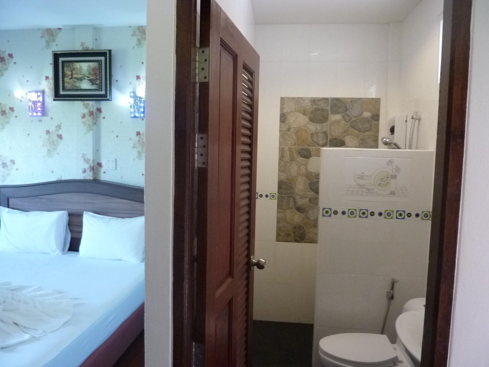 Nata Resort นาธา รีสอร์ท