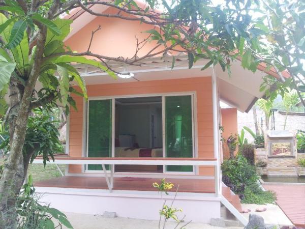 Khaocheechan Homestay Pattaya