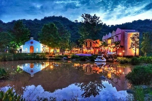 Ville De La Vie Resort Khao Yai