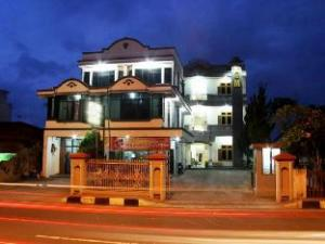 關於巴里島穆斯林飯店 (Hotel Graha Muslim)