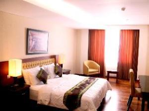 Grand Dafam Q Hotel Banjarbaru II DHM Syariah (Grand Dafam Q Hotel Banjarbaru II DHM Syariah)