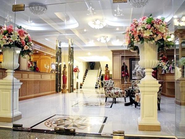 Siamtara Palace Hotel Mahasarakham