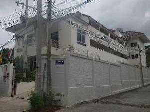 Somjit House