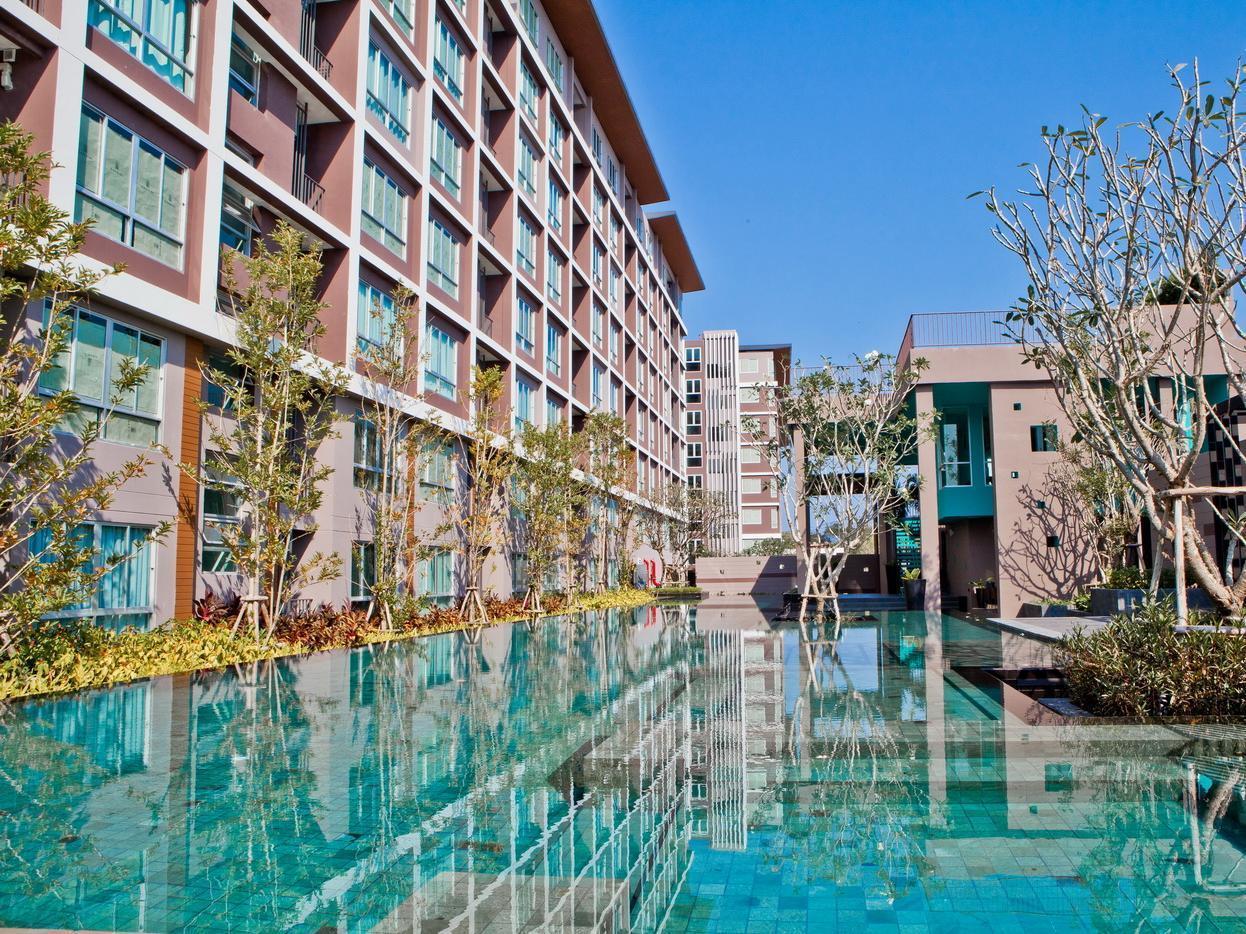 Vacation Rentals Hua Hin Hotel
