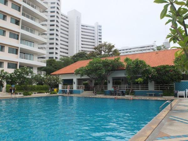 Pattaya-Locations Pattaya