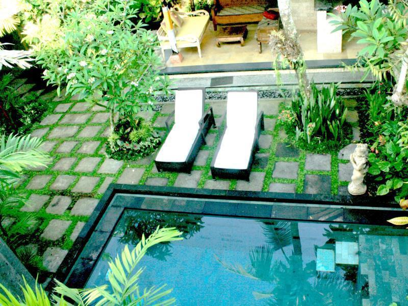 Unique Villa Ubud