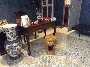 Siri Suvan @ Rambuttri Guest House ศิริสุวรรณ แอท รามบุตรี เกสท์เฮาส์