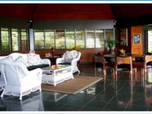 Taveuni Island Resort and Spa - All Inclusive
