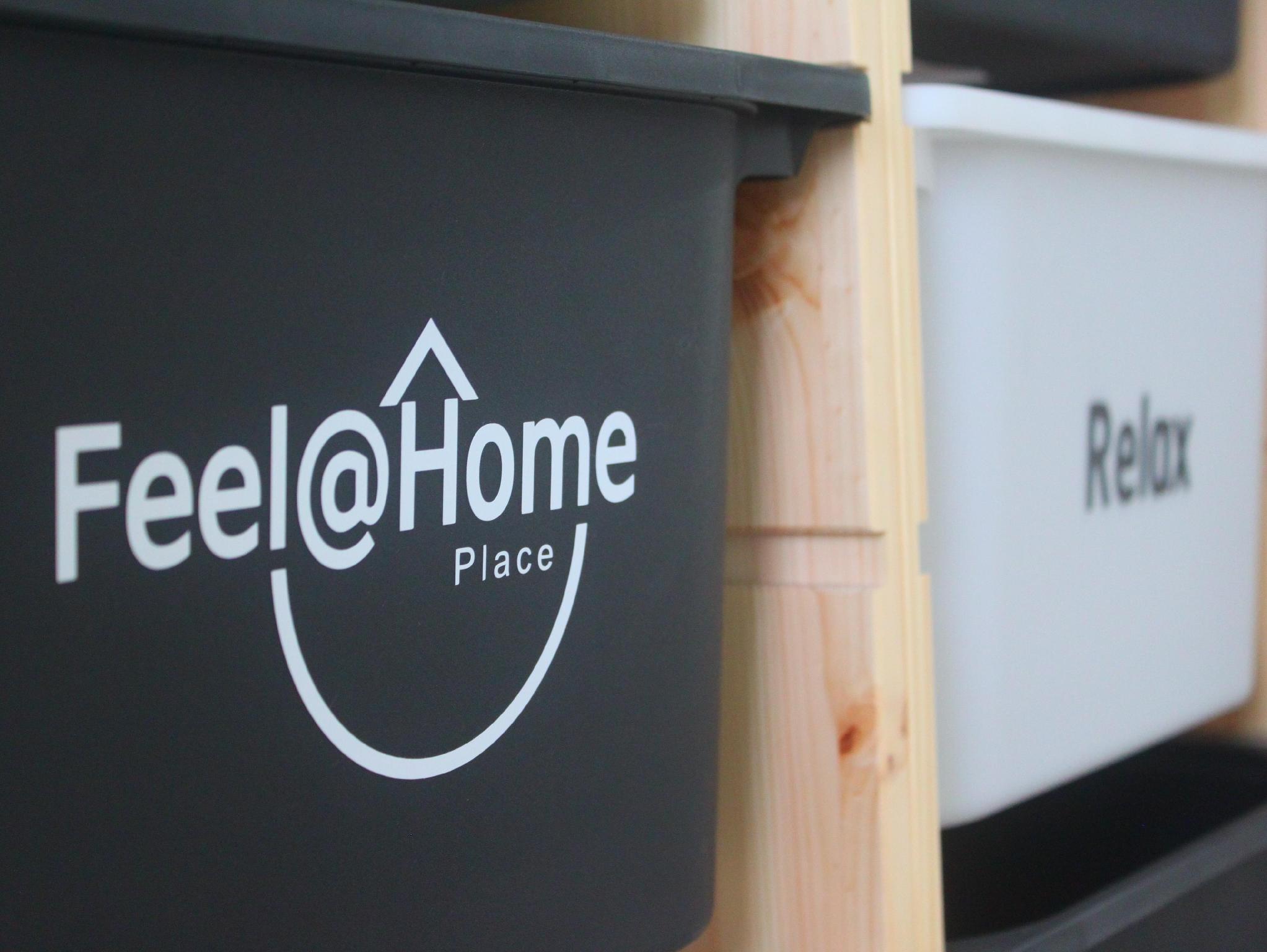 Feel@Home Place ฟีล แอท โฮม เพลส