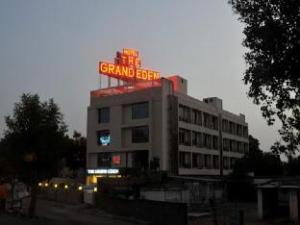 The Grand Eden Hotel