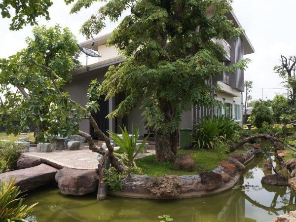 Green Garden Resort Nakhon Ratchasima