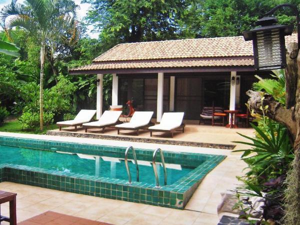Nova Maetaeng Guest House Chiang Mai
