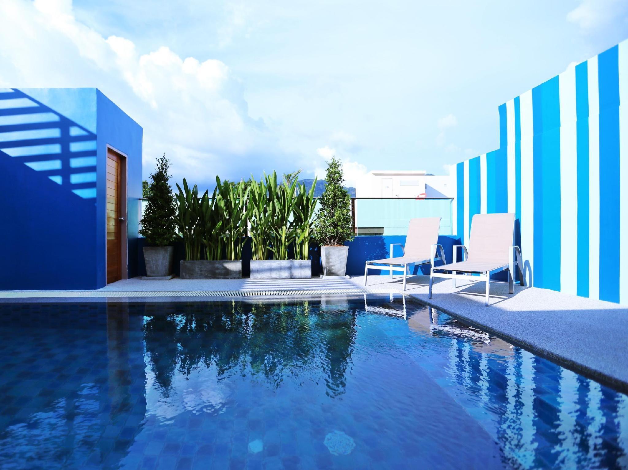 Ocean and Ole Patong Hotel โรงแรมโอเชี่ยน แอนด์ โอเล่ ป่าตอง
